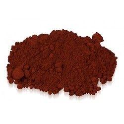 Brown Iron Oxide Powder, 25 Kg, Packaging Type: Pp Bag