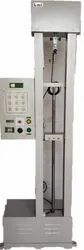 Microprocessor Based Industrial Tensile Testing Machine