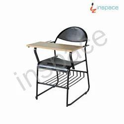 Full Writing Pad Chair - Perfo FP
