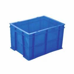 Heavy Plastic Crates