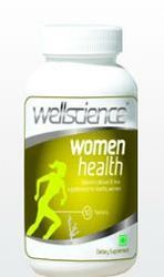 Wellsciencetm Womenhealth