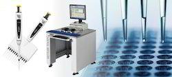 Pipette Calibration Services