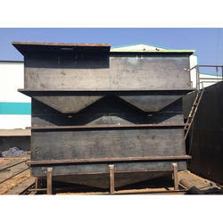 Storage Tank Mild Steel Tank Fabrication
