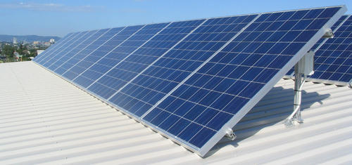 Image result for solar panel system