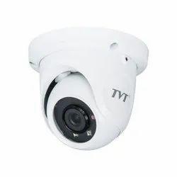 TVT Dome Camera