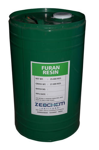Furan Resin Cement Mortar Furan Resin Mortar Manufacturer From Ahmedabad