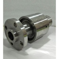 Rotary Union Flanged