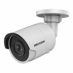 2 MP Day & Night Hikvision Bullet Camera, Camera Range: 20 to 30 m