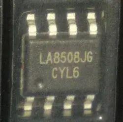 LA8508JG  Set Top Box IC