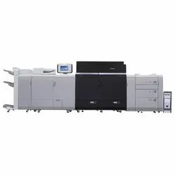 Canon imagePRESS C8000VP Color Production Printers