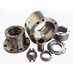 Steel Metal Parts