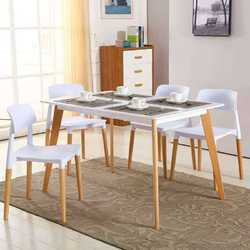 wooden dining table set in hyderabad telangana wooden dining