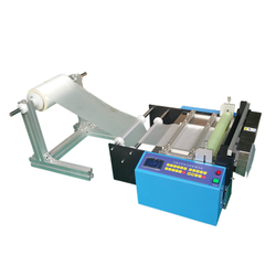 Shiglo Tech Automatic Type OCB Paper Cutting Machine with 3 Roll Holder ST-10S