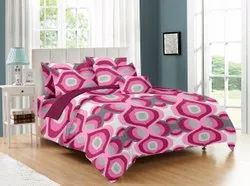 Bombay Dyeing Printed Bed Sheet