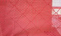 Fabric Mesh Banner