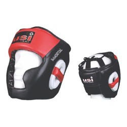Full Face Head Guard USI 615A