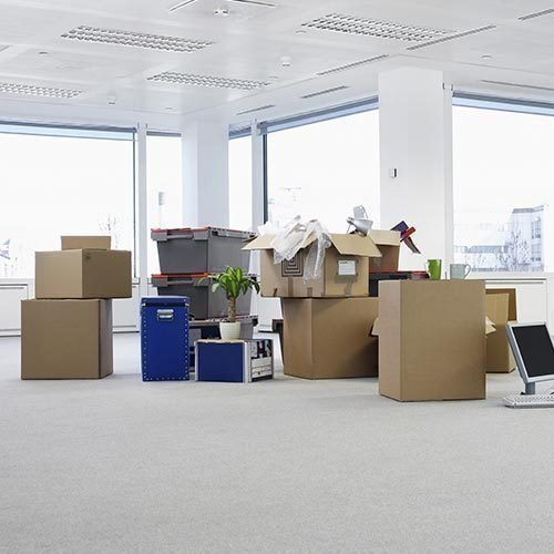 Office Relocation Service