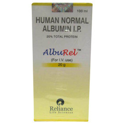 Human Normal Albumin IP