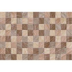 Concrete Brown Designer Floor Tiles, 300 mm x 300 mm, 65 mm