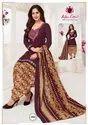 Noor Karachi Vol-9 Pakistani Printed Cotton Dress Material Catalog