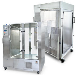 Laminar Flow Horizontal or Vertical Trolley