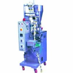 High Speed Form Fill Seal Machines