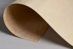 Brown Flexible Plywood, for Furniture, Grade: Mr Grade