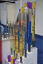 304 Acrylic Master Pillar