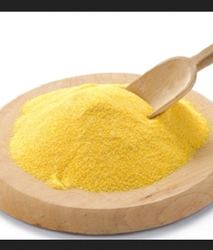 Makki Flour