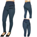 3 Zipple Womens Pant
