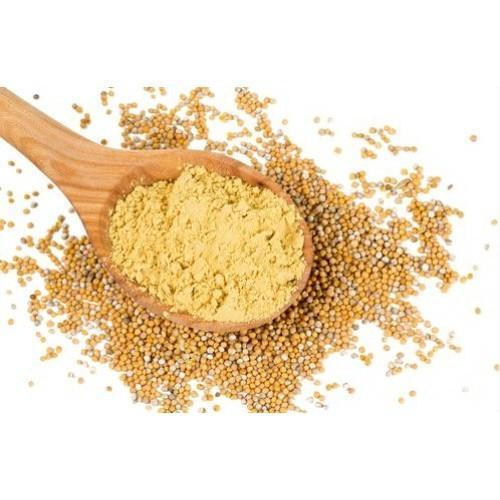 Image result for mustard  powder