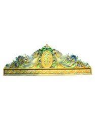 Peacock Look Designer Entrance Arch