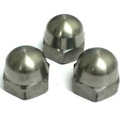 Stainless Steel Dome Bolt
