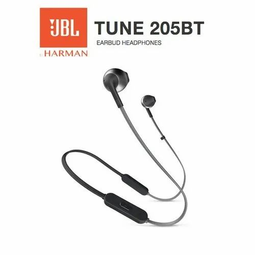 Jbl Tune 205 Bluetooth Headphone