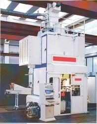 Mechanical Presses For Brass And Aluminum Forging