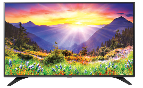 India Only Smart Tv With Webos 32lh604t