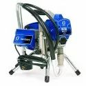 Graco Ultra Max Ii 490 Electric Airless Sprayer, Automation Grade: Automatic