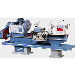 Normal Lathe Machine