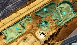 Aerial Mapping Quantity Survey Services, For Mining,Municipal Garbage, UAV