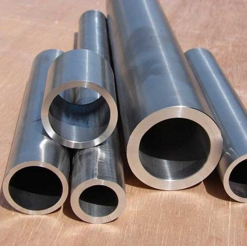 Maharashtra Steel Seamless Pipe - Manufacturer of Seamless