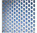 Air Separation Perforated Sheet