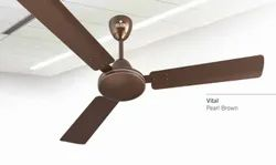 Vital Pearl Brown Ceiling Fan
