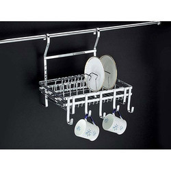 Signature Hanging Plate Rack Hanging Accessories