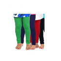 Kids Plain Leggings