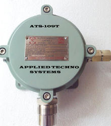 Ammonia Gas Sensor Transmitter without Display