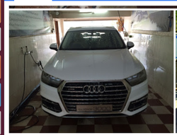 Odi Car Washing Services
