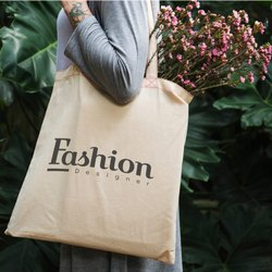 Sandex Corp Canvas Tote Bags