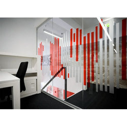 Interior Glass Work
