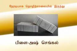 Constructions flyash Bricks manufacturer