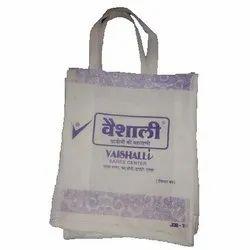 Real Santro Cloth Carry Bag